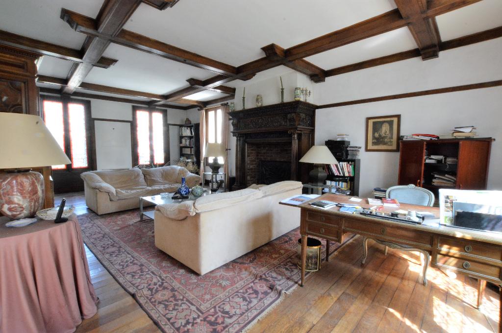 Appartement 4 pièces avec terrasse, Charenton le Pont (ref. 605)