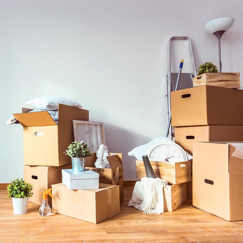 Emménager Dans Son Nouvel Appartement : Les Démarches   Appartement à  Rénover