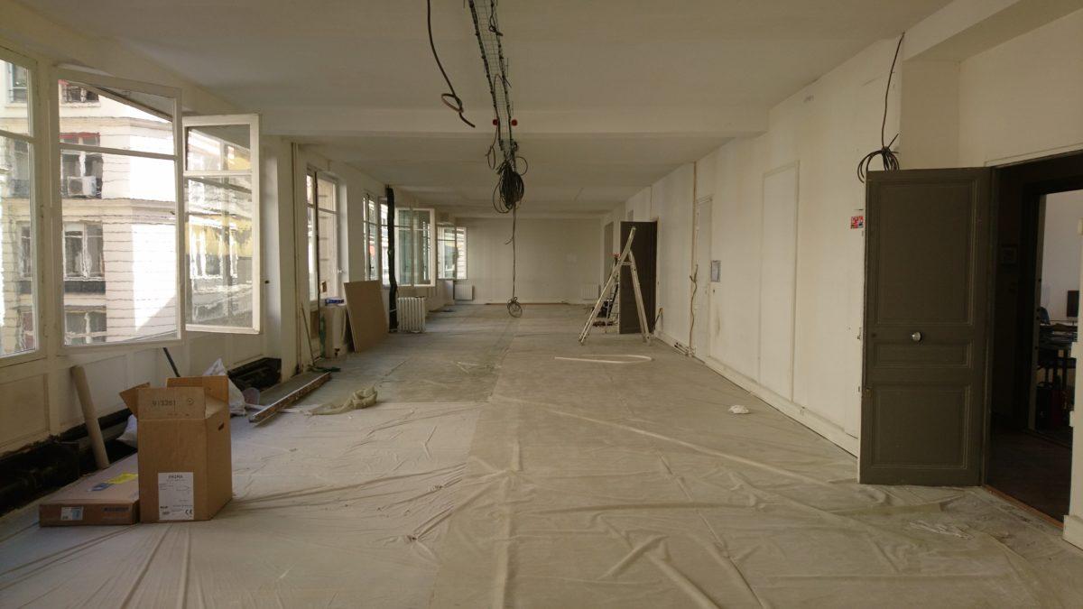 blog appartement r nover. Black Bedroom Furniture Sets. Home Design Ideas