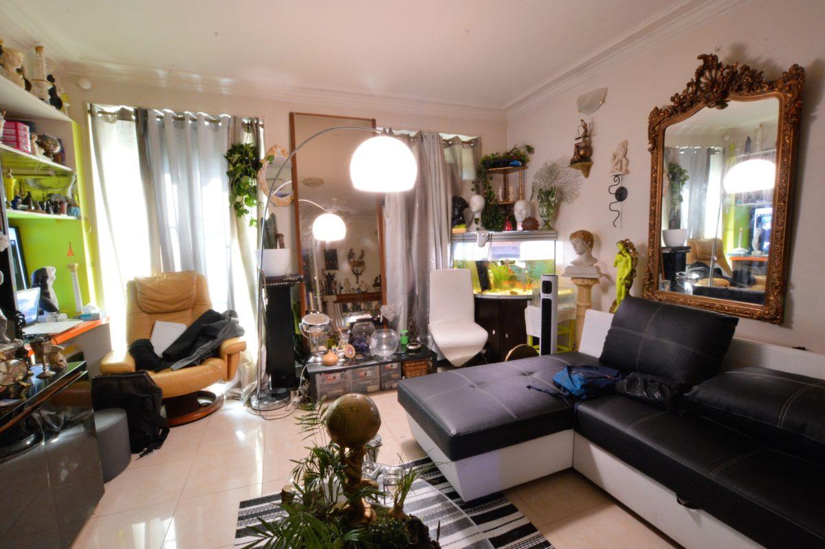 Appartement 3 pièces – 58 m² – Paris X (ref. 673)
