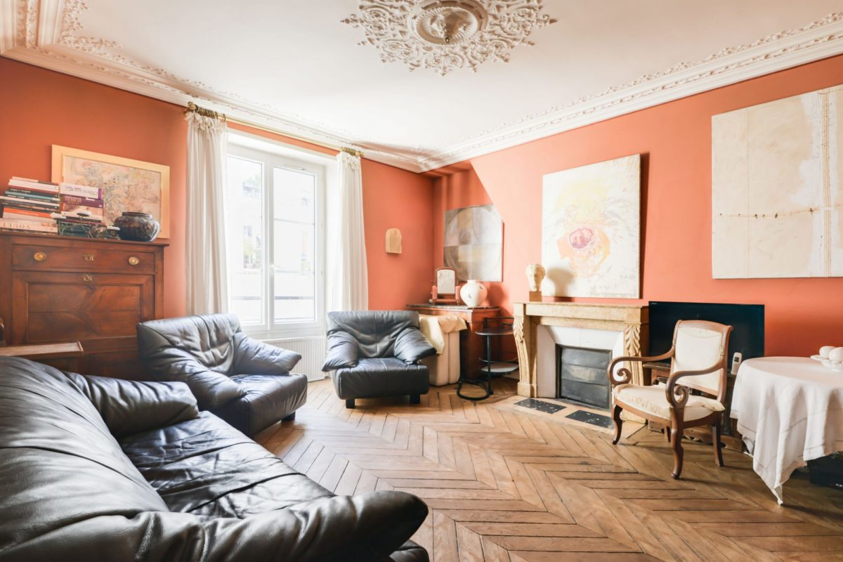 Beau 3-4 pièces rue Choron / 75009 (ref. 696)
