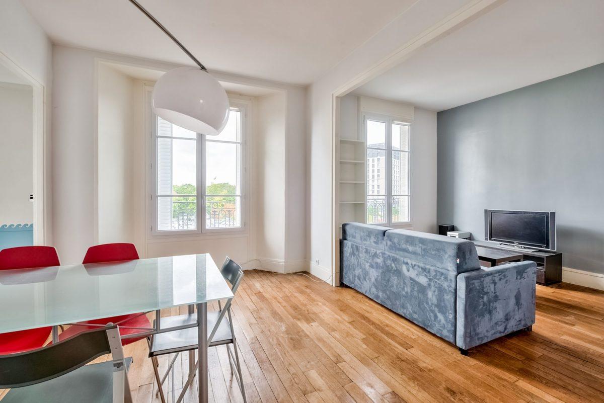 Appartement T3 Joinville le Pont Centre (ref. 705)