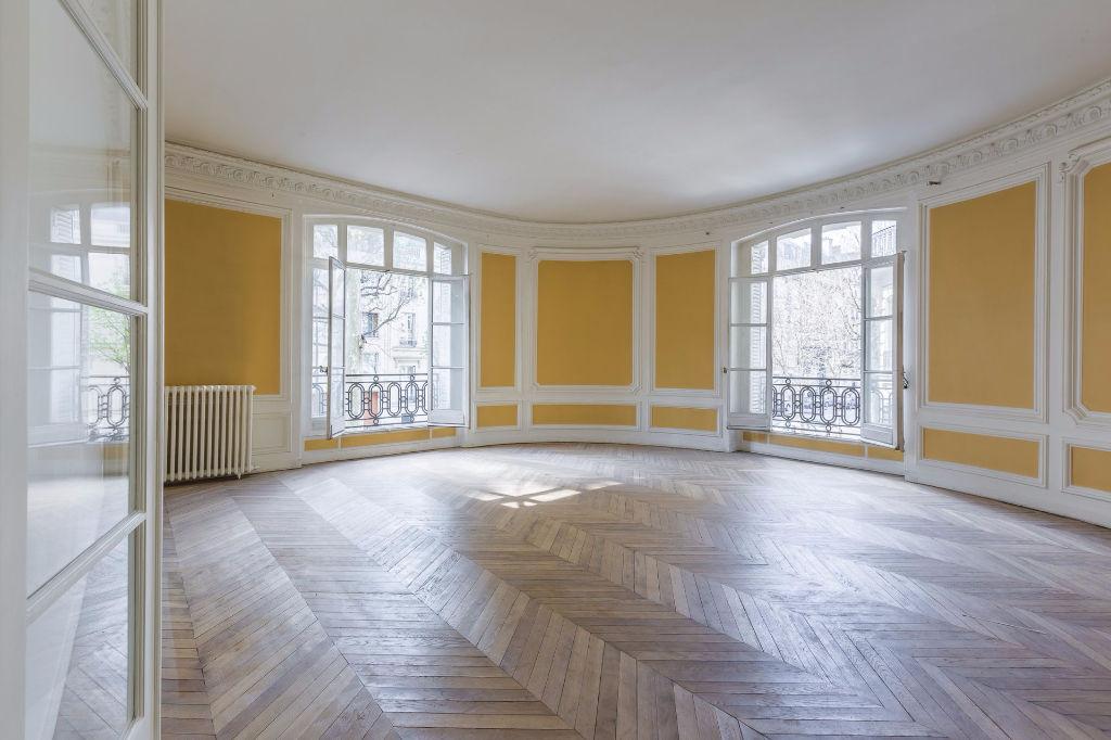 appartement 5 pieces 209m2 paris 17 ref 84 appartement r nover. Black Bedroom Furniture Sets. Home Design Ideas